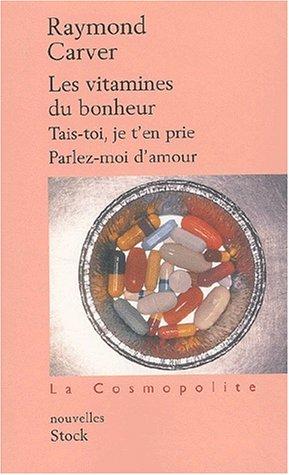 """<a href=""""/node/2118"""">Les Vitamines du bonheur, Suivi de Tais-toi, je t'en prie, Et Parlez-moi d'amour</a>"""