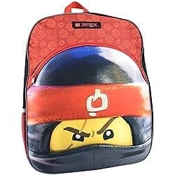 Lego Ninjago - Mochila - Lego Ninjago