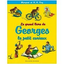 Le grand livre de Georges, le petit curieux