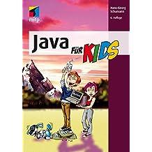 Java für Kids (mitp für Kids)