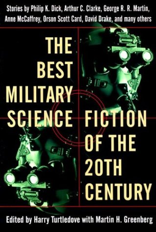 The Best Military Science Fiction of the 20th Century ...