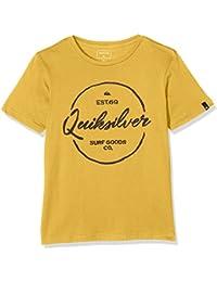Quiksilver Ssclteyousilver T-Shirt Garçon