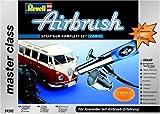 Revell Airbrush 39202 - Airbrush-Set master class