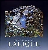 Les bijoux de Lalique