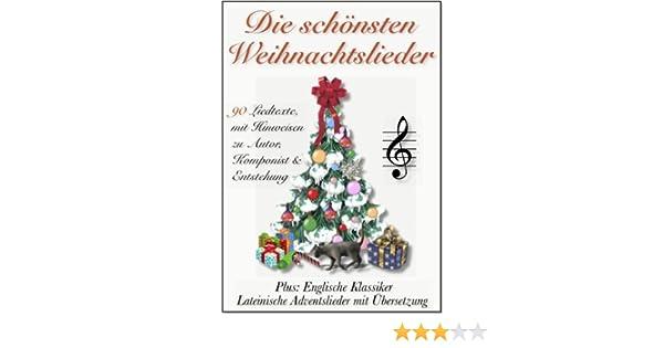 Liedtexte Weihnachtslieder Kostenlos.Die Schönsten Weihnachtslieder