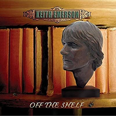 Off The Shelf: Remastered Edition produced by Esoteric Recordings - quick delivery from UK.