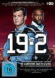 19-2 - Die komplette zweite Staffel [3 DVDs]
