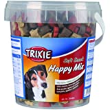Soft Snack Happy Mix - 500grm Box - IDEAL for DOG TRAINING!