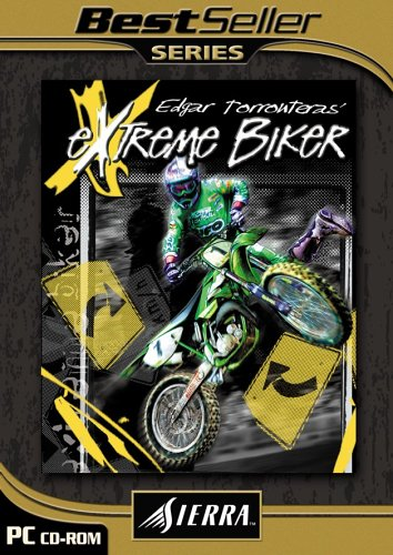 Extreme Biker [Bestseller Series]