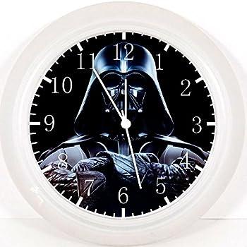 Paladone Star Wars Lenticular Wall Clock Black Amazoncouk