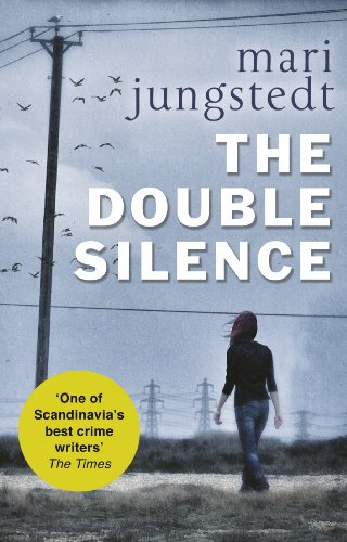 The Double Silence: Anders Knutas series 7...