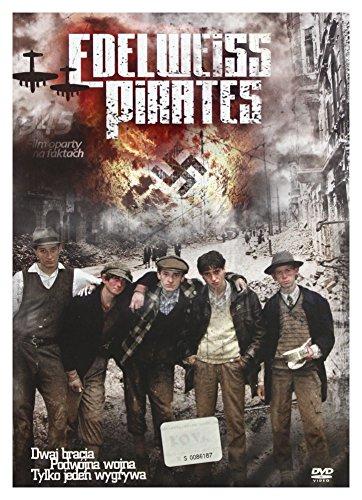 Preisvergleich Produktbild Edelweißpiraten [DVD] (Deutsche Sprache)