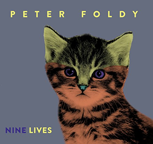 foldy Nine Lives