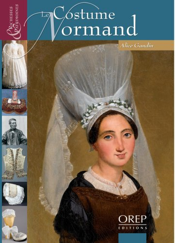 Le Costume Normand par Alice Gandin
