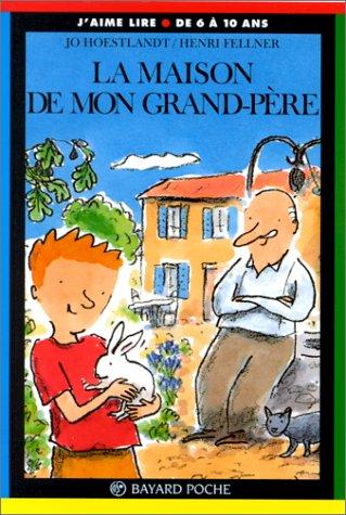 """<a href=""""/node/10618"""">La maison de mon grand-père</a>"""
