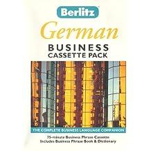 Berlitz German Business