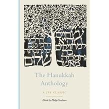 The Hanukkah Anthology (The JPS Holiday Anthologies) (English Edition)