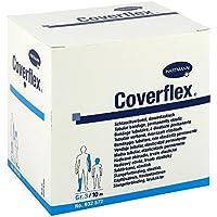 Coverflex Schlauchverband Größe 3 7,5 cmx10 m bla 1 stk preisvergleich bei billige-tabletten.eu