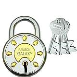 RAMSON Galaxy 6 Levers Double Locking 3 ...