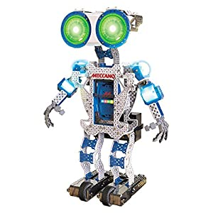 512GeLfrOBL. SS300  - Meccano - Robot Meccanoid G16