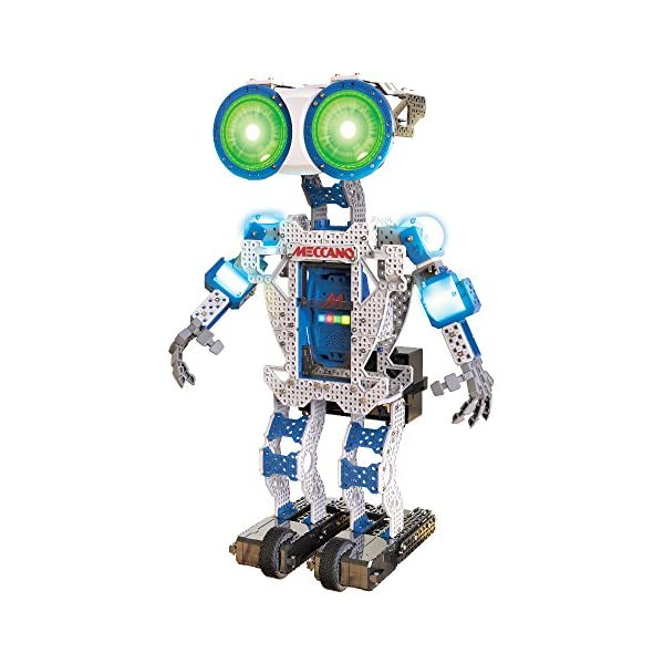 512GeLfrOBL. SS600  - Meccano - Robot Meccanoid G16