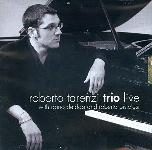 Live by Roberto Trio Tarenzi