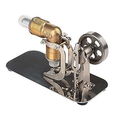 ELENKER Stirlingmotor Kinder Spielzeug Geschenke von ELENKER