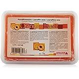 Parafina EFALOCK Orange-pesca 500g, Lote 1 Paquete (1 x 0,5 kg)