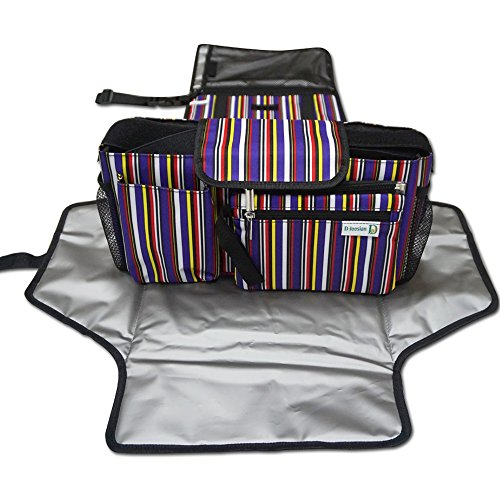 diaper-baby-changing-pad-stroller-organizer-bag-kit-with-extra-storageportable-luxury-nappy-travel-m