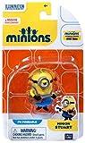 Despicable Me Minions Movie Minion Stuar...