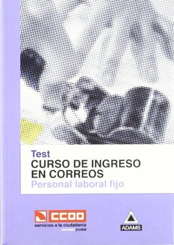 Test Personal Laboral Fijo De Correos