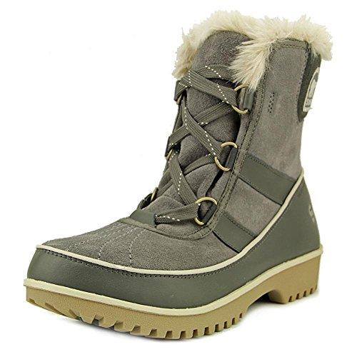 Sorel Tivoli II Womens Boots Quarry