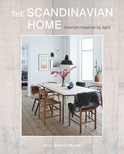 The Scandinavian Home: Interiors inspired by light