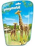 PLAYMOBIL 6640 - Giraffe mit Baby