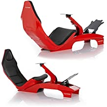 Playseat F1 Rot [Importación Alemana]