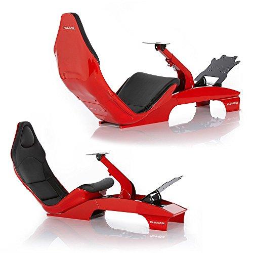 PLAYSEAT RF.00046 - Red F1 Racing Seat