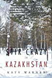 Best Are Hard To Find - Stir Crazy in Kazakhstan: One Person's Experience, Coping Review