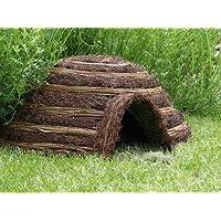 2 X Igloo Hedgehog House