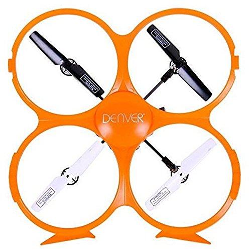 Denver Electronics DVC-330 2.5 GHz Drone 330 Audio