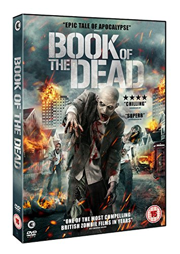 Price comparison product image Book of the Dead [DVD]