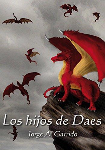 Los hijos de Daes (Ojos de reptil nº 3) (Spanish Edition)