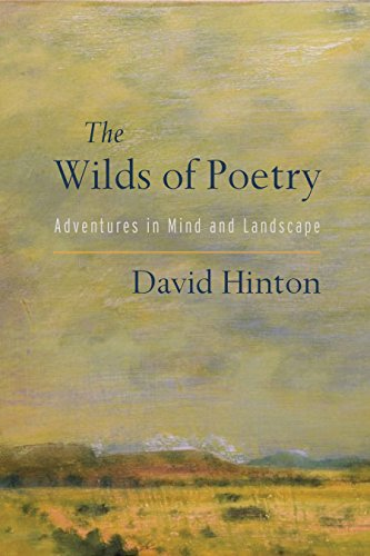 The Wilds of Poetry: Adventures in Mind and Landscape (English Edition)