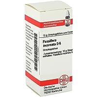 Passiflora Incarnata D 6 Globuli 10 g preisvergleich bei billige-tabletten.eu