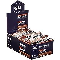 GU Roctane Ultra Endurance Energy Gel, Sea Salt Chocolate (Schokolade Meersalz), Box mit 24 x 32 g preisvergleich bei billige-tabletten.eu
