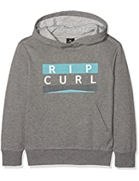 Rip Curl Children's Cavern Hooded Fleece Sweatshirt