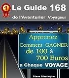 Le Guide 168 de l'Aventurier Voyageur