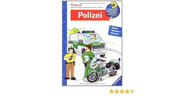 Großartig Polizei Malbuch Zeitgenössisch - Framing Malvorlagen ...