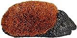 Fallen Fruits Small Hedgehog Boot Brush