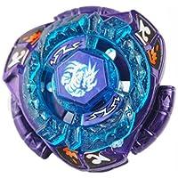 MagiDeal Metal Rapididad Lucha Masters Fusión 4D Lucha BB128 Girar Arriba Trompo Juguete