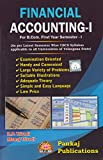 Financial Accounting-I For B.Com First Year Semester-I